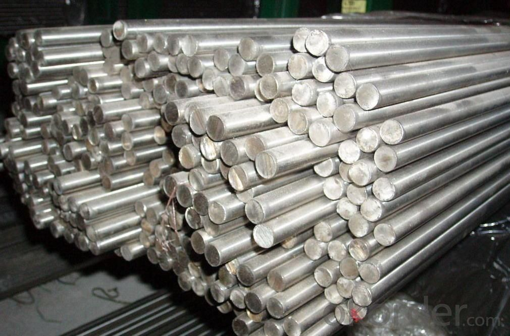 ASTM 5140 Alloy Steel Bar Hot Rolled Finished