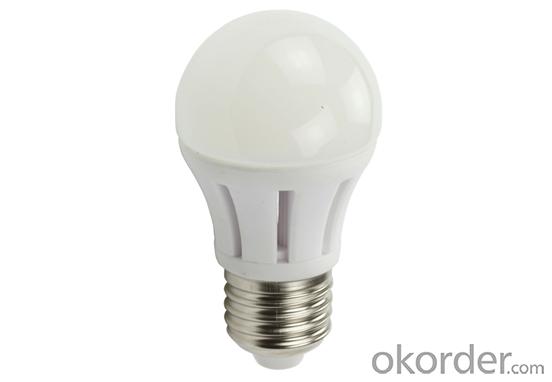 High-end Led Motion Sensor Lights Bulb
