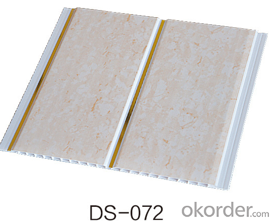 Pvc Panels and Ceilings PVC Ceiling PVC Ceiling Panel in China