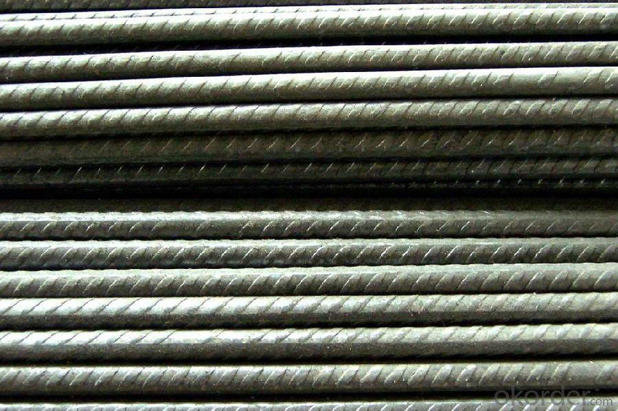 Hot Rolled Deformed Bar HRB400 or BS449 B500B