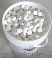 SDIC Granular Powder Tablets 7g 10g 20g