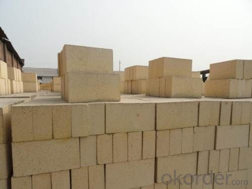 high alumina insulating fire brick for boiler/furnace