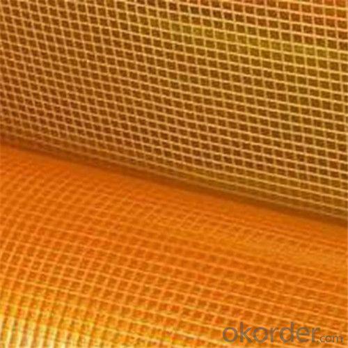 Fiberglass Mesh Roll Alkali Resistant 60 gram