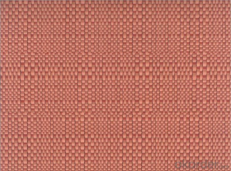 Woven PVC Outdoor Flooring PVC Indoor Carpet