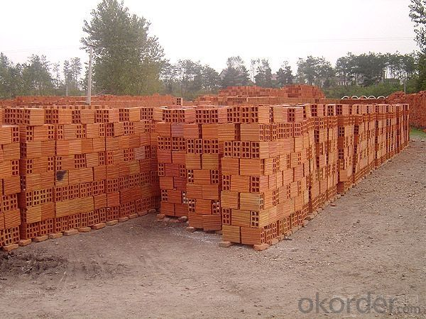 Fireclay Lightweight Insulating fire brick