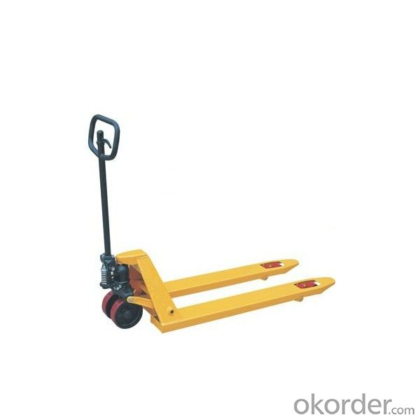 Hand Pallet Trucks Warehouse Handling Equipment