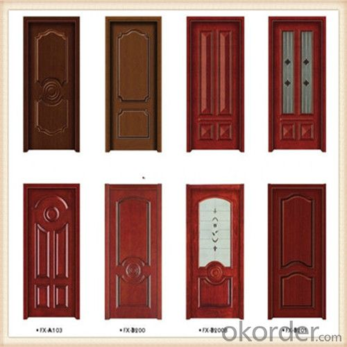 Mould Door Skin Hot Press/ /Melamine Door Skin Hot Press