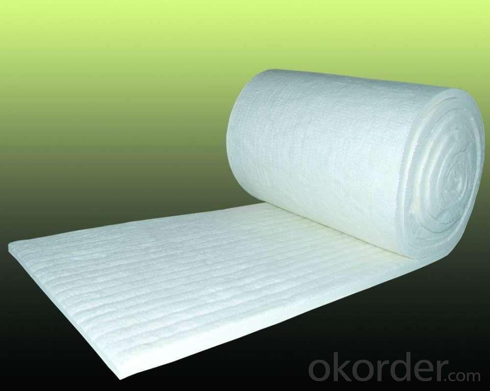 1300 superwool 607 ht refractory ceramic fibre blanket