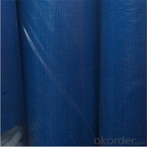 Fiberglass Mesh Roll Alkali Resistant 50 gram