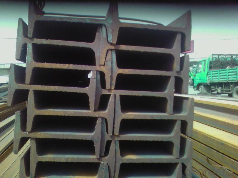 Hot Rolled IPE and IPEAA Beam in Q235B Material Grade
