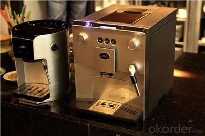 Europe Stand Cappuccino Latte Espresso Coffee Maker CNM18-060