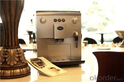 Italy Household Appliances Auto Coffee Machine