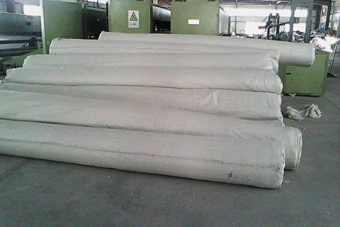 Best, Low Price, Filament Geotextile, The Best Filament Spunbond Needle Punched Geotextile