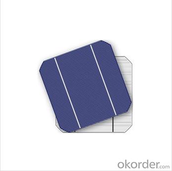 High Efficiency Poly/Mono Solar Module ICE-22