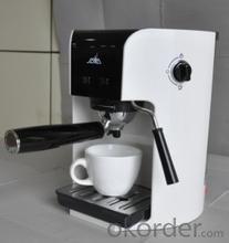 Semi Automatic Coffee Machine Espresso supplied by CNBM