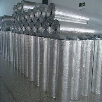 Aluminium Cable Wrapping Foil and  Foils