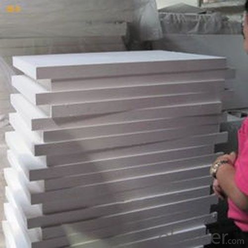Thermal Insulating Ceramic Fiber Board supplier Made In China