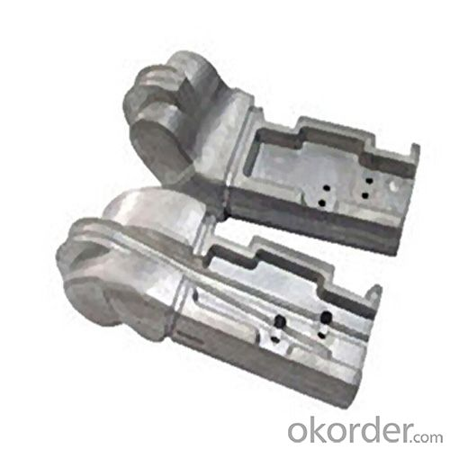 Mold Metal Casting with High Quality and Best Price