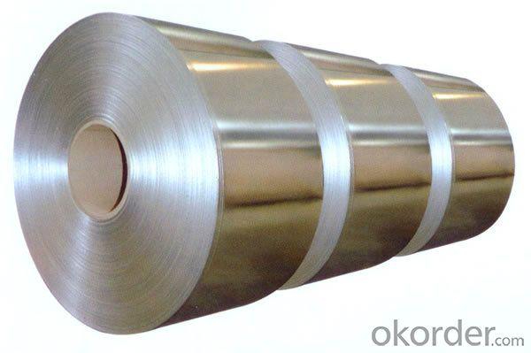 EGI Electronic Galvanized Steel Coil Electro