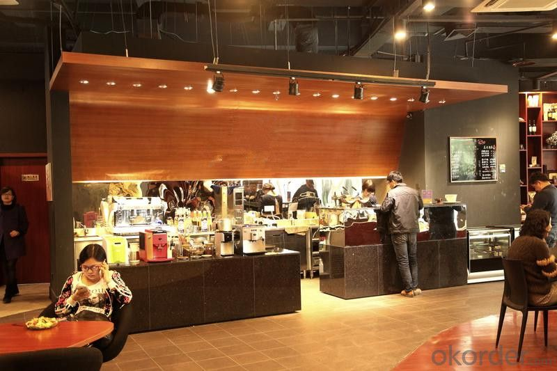 Semi Automatic Coffee  Espresso Maker Supplied by CNBM