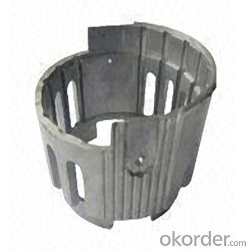 Die Cast Aluminum Enclosure with High Quality