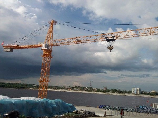 Tower Crane for Sale,Tower Crane Price manufacturer factory price TC6013