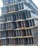 Hot Rolled Steel H Beam SS400 with high quality