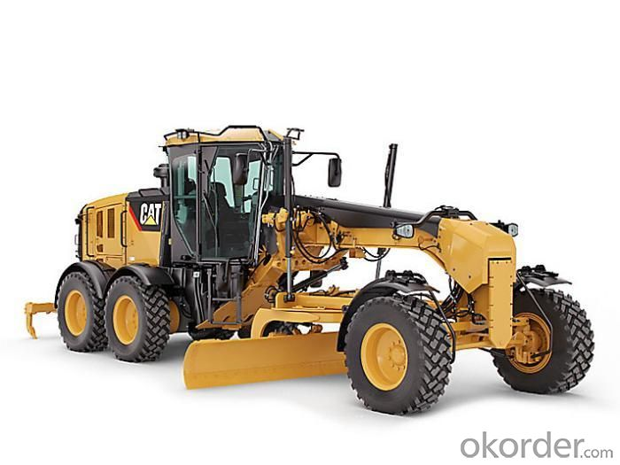 Motor Graders Gr230 16ton Heavy Equipment  for Sale