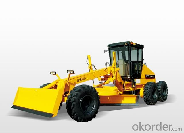 Motor Grader 180HP Imported Cummins Engine XCMG GR180