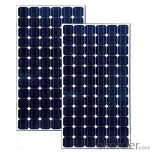 40W18V Mono Solar Panel,High Quality,Hot Sales