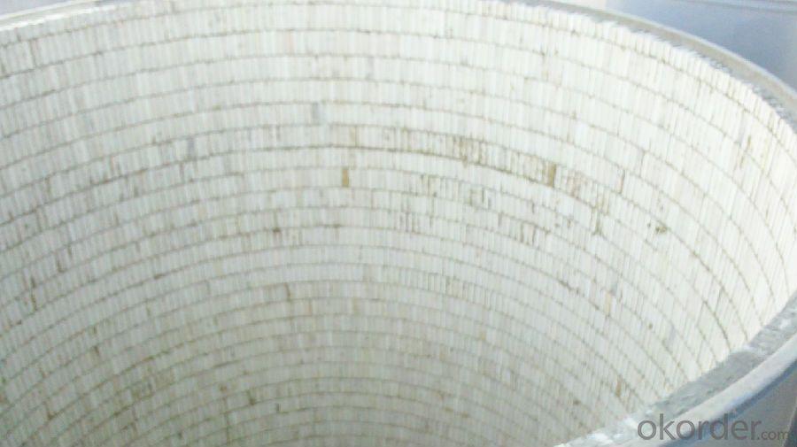Acid Resistance Alumina Ceramic Brick