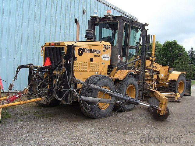 Motor Grader 170HP  (GR165) 15000kg
