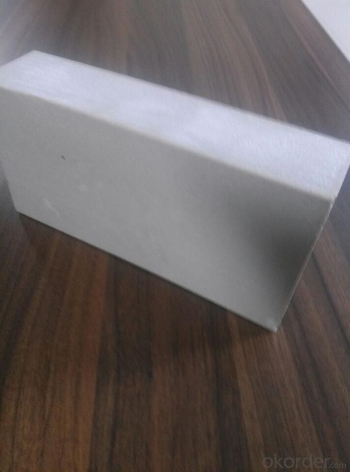 Fire Skid Rail Brick for Acid Resistant Fire Brick