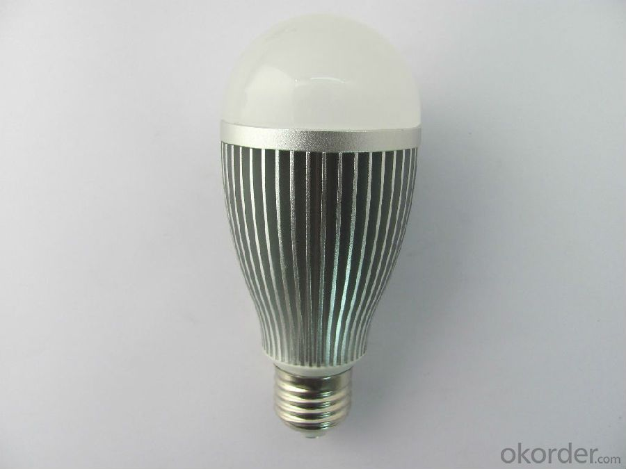 replace 500W incandescent light CE certification 40W E27 led bulb