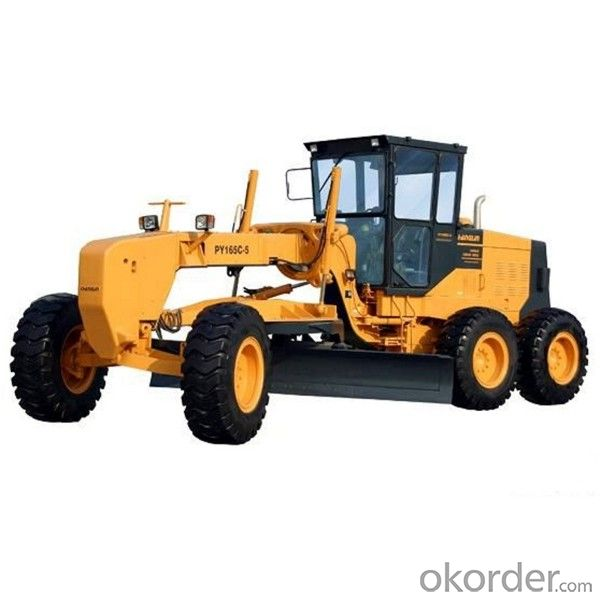 Motor Grader Used Caterpillar  with CE (140G)