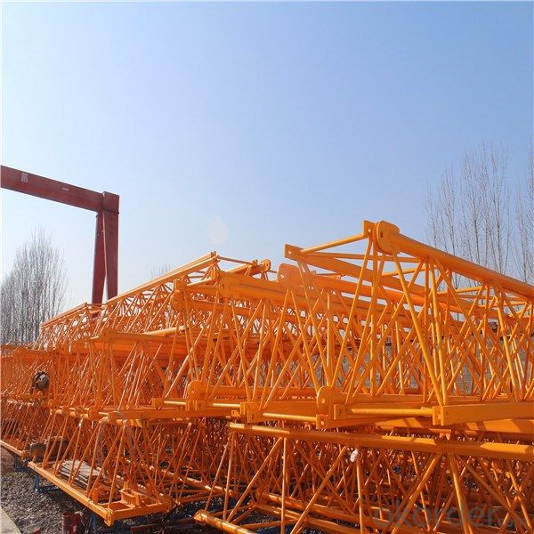 Tower Crane for Sale,Tower Crane Price manufactureSelf-Erecting Large QTZ250 7030