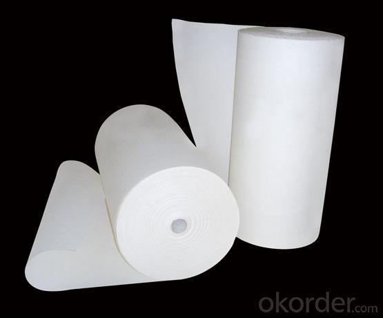 Ceramic Fiber High Temperature Paper of Refractory