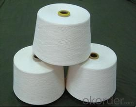 Knitting Ring Spun Yarn Competitive Price Factory Supplying PVA Yarn Used for Towel