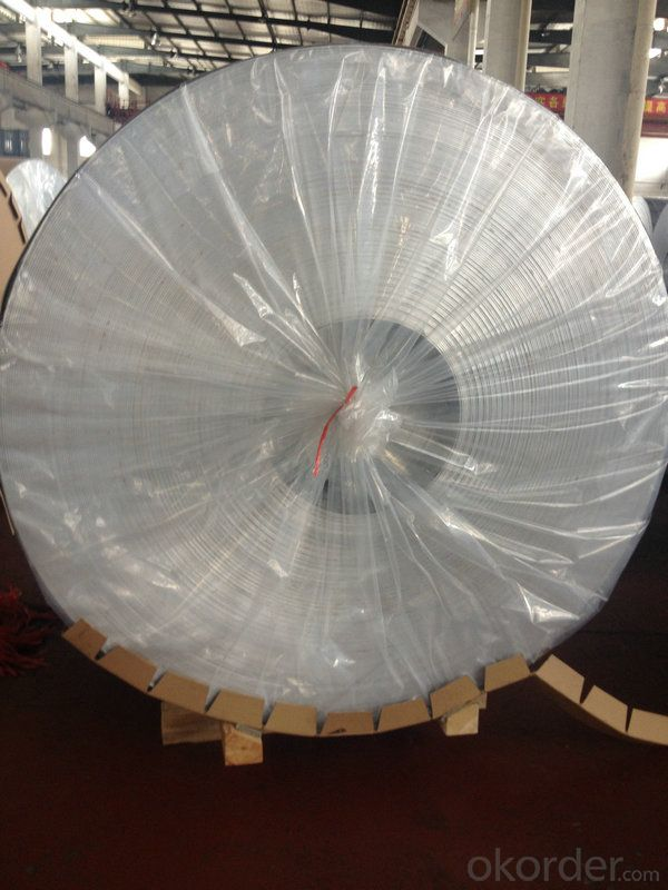 Aluminum Alloy Coil for Honeycomb-core Panel