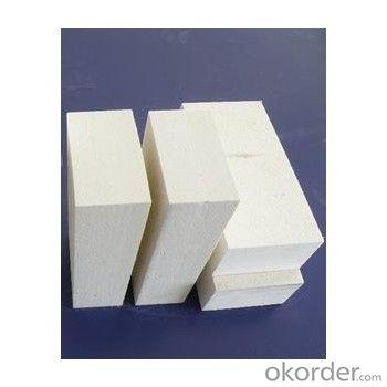 Fireproof Mullite Insulating Refractory Bricks