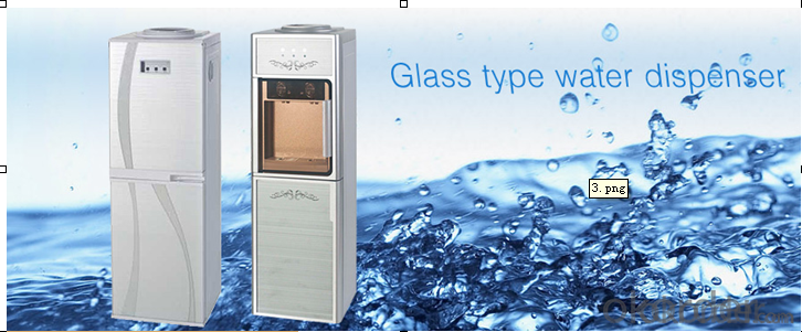 Desktop water Dispenser  with High Quality                                                 HD-09