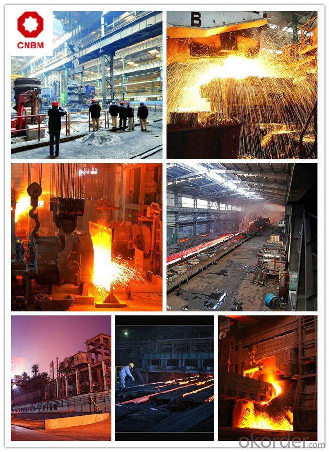 Carbon Steel Rod SAE 1020 Carbon Steel Bar
