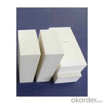 Manufacture Low Apparent Porosity Mullite Insulating Fire Brick