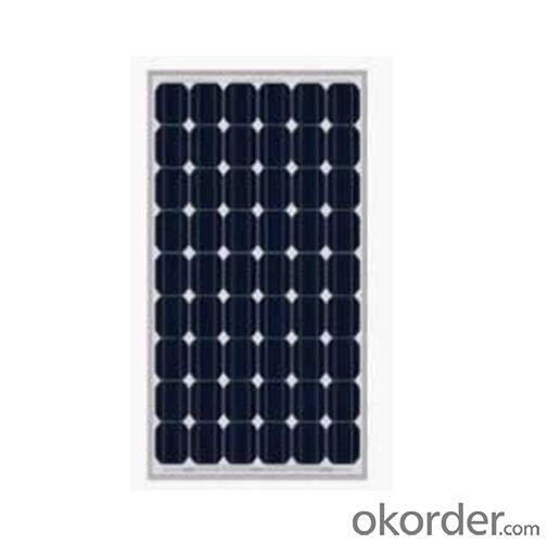 Monocrystalline Solar panel HSPV140Wp-125-54M