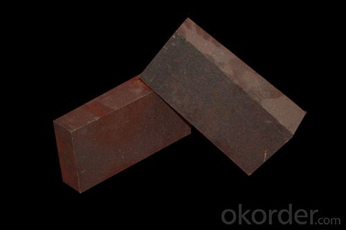 Magnesia Chrome Brick, Magnesia Chrome Bricks,