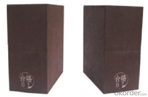 Magnesia-Hercynite Brick, Refractory Bricks, Magnesia-Hercynite Refractory Brick