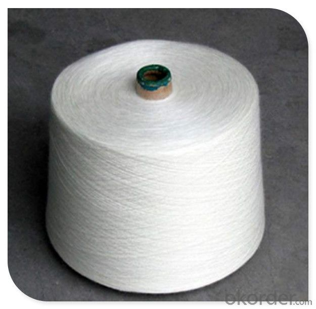 PVA Water Soluble Sewing Thread PVA Yarn