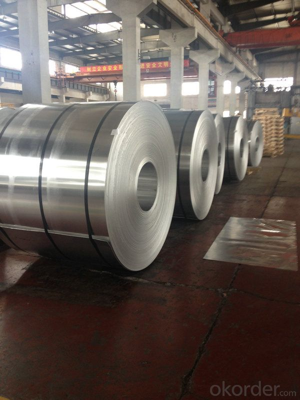 5182 H19 Aluminum Coil for Drink Can with Good Price