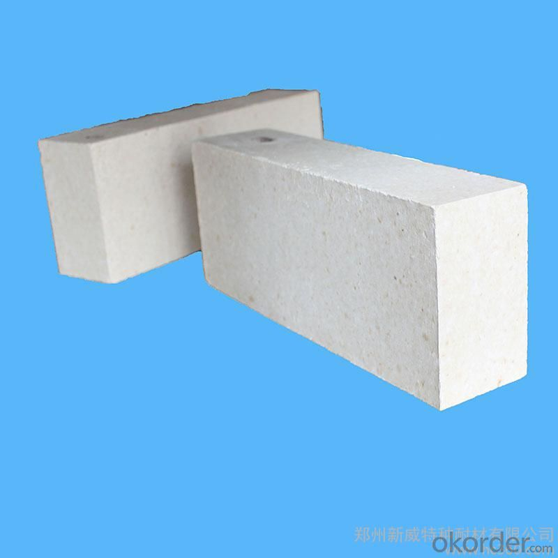 Refractory Fireproof Mullite Insulating Fire Bricks