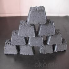 High Quality Carbon Electrode Paste  With Low Ash